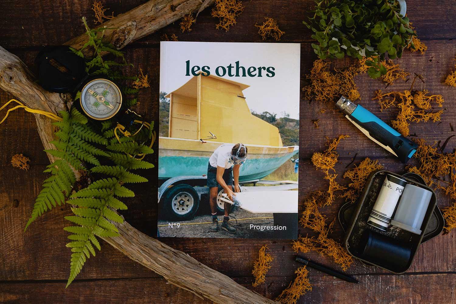 Les Others-GregHauinspi
