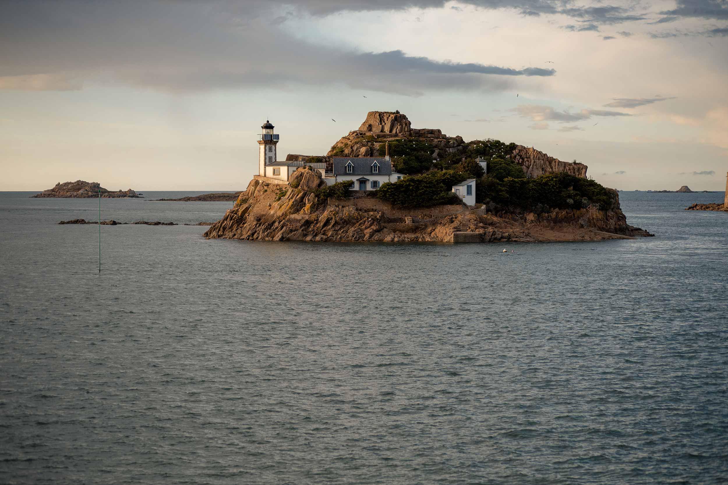 Lighthouse GregHauFull